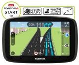TomTom START 50 Europe LIFETIME mapy