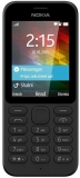 Nokia 215 Single SIM Black
